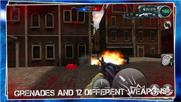 Schlachtfeld Multiplayer APK Android