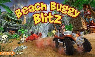 beach buggy 2 hack mod apk download
