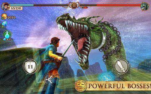 Beast Quest APK MOD Android Game Free Download