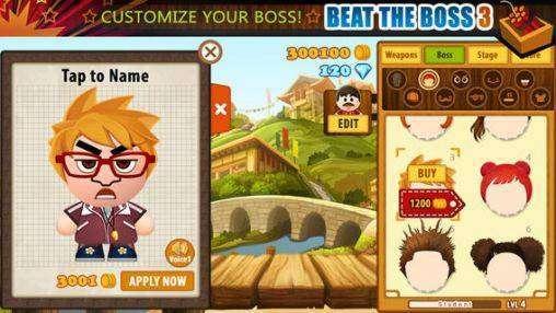 vencer al jefe 3 APK Android