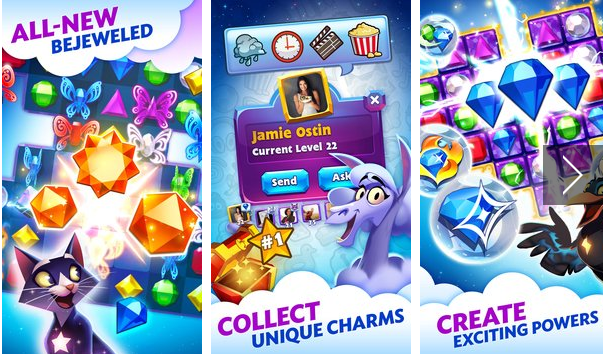 bejeweled stars APK Android