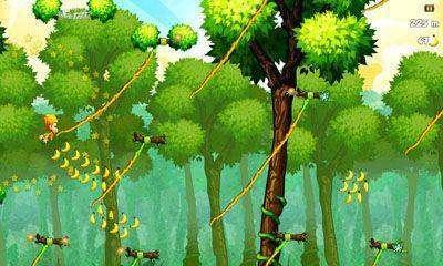 Benji Bananen APK MOD Android Spiel kostenlos heruntergeladen werden