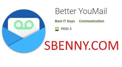 meilleur youmail