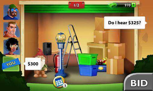 Bid Wars - Storage Auctions MOD APK Android Free Download