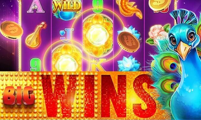 Free slots big bonus