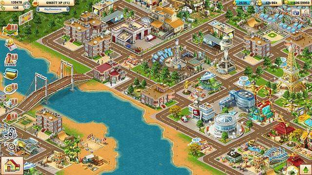 Big Business Deluxe APK MOD Android Free Download