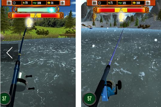 Big sport fishing 2017 mod apk android free download for Sport fishing games
