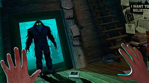 Bigfoot Monster Hunter APK Android