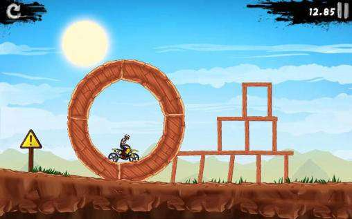 Bike Rivals APK MOD Android Free Download