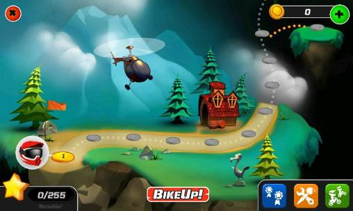 bike up APK Android