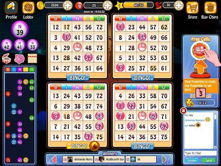 Bingo Bash MOD APK for Android Download
