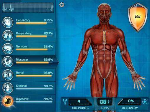 Bio Inc. - Biomedical Plague MOD APK Android Free Download