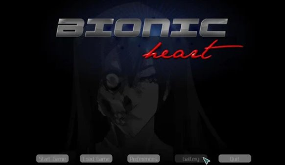 Bionic Heart Free To Play Free Shopping MOD APK Download