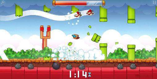 Birdie Blast Gold APK Android Game Free Download