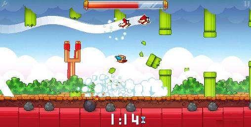Birdie Blast Gold APK Android Descarga gratuita juego