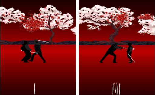 Blind samurai komplett APK Android
