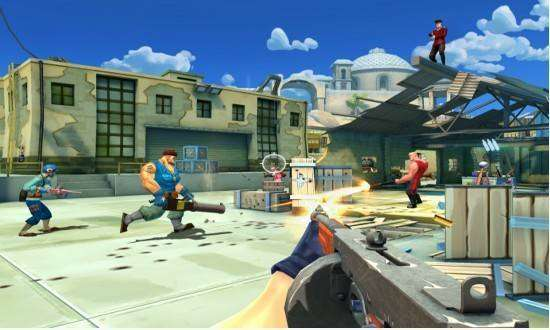 Blitz Brigade APK MOD Android Game Free Download