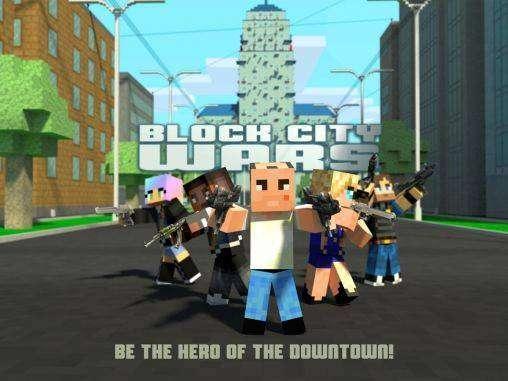 Bloque Wars City