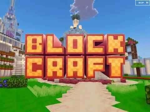 Block Craft 3D Unlimited Gems & Coins MOD APK