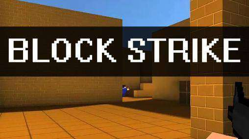 Block-Streik
