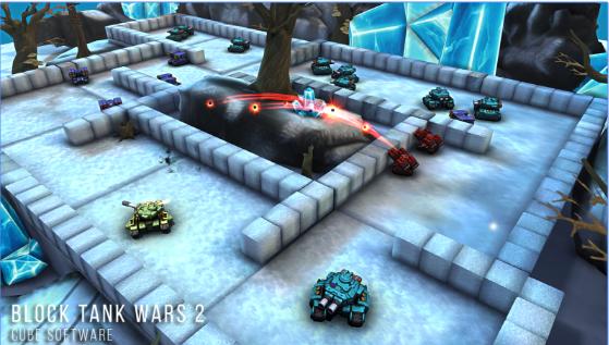 Block Tank Kriege 2 Premium APK Android