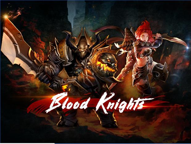 sangue cavalieri RPG d'azione