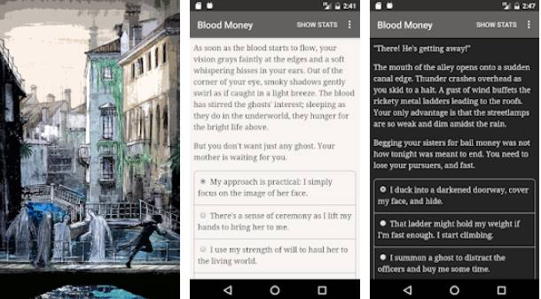 hitman blood money apk+data for android