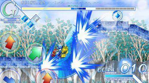 Bluest - Fight for Freedom APK Android Game Free Download