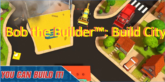 bob the builder games free download