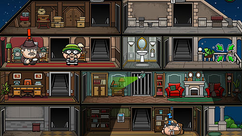 bob the robber 4 APK ANdroid