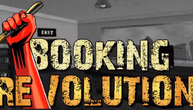Booking Revolution Full Version Unlocked MOD APK Download
