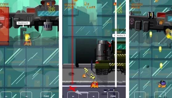 boomcat batalla de zion APK Android
