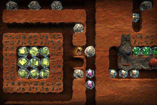 Boulder Dash®-30th Anniversarju MOD APK Android Download Free