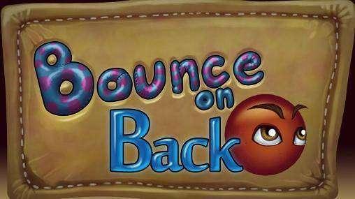 Bounce Auf dem Rücken