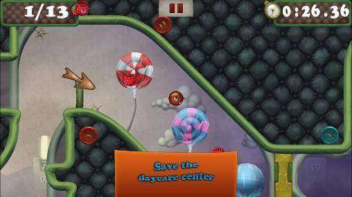 Free Download Bounce on Back APK Android Game