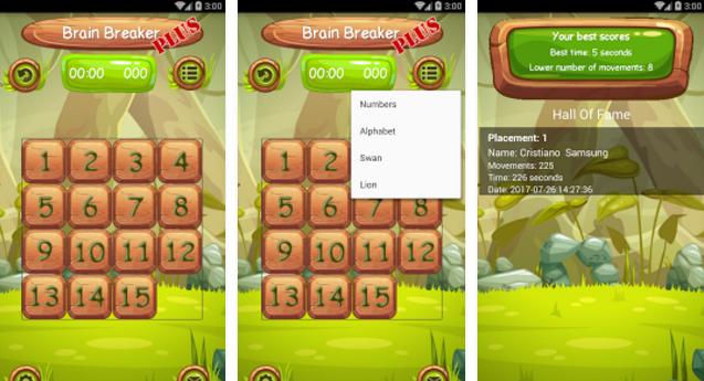 brain breaker plus APK Android