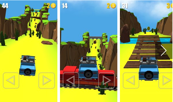 brakey cars APK Android