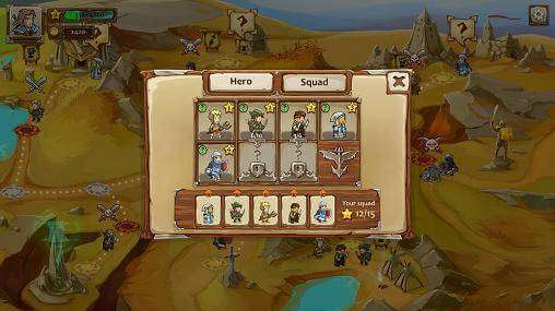 Braveland Wizard APK + DATA Android Game