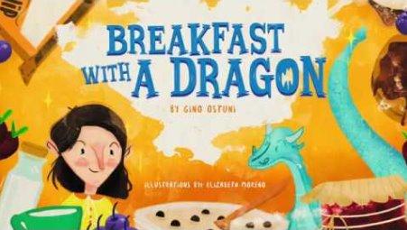 Breakfast with a Dragon Story Premium Unlocked MOD APK