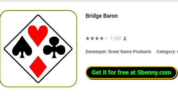 bridge baron