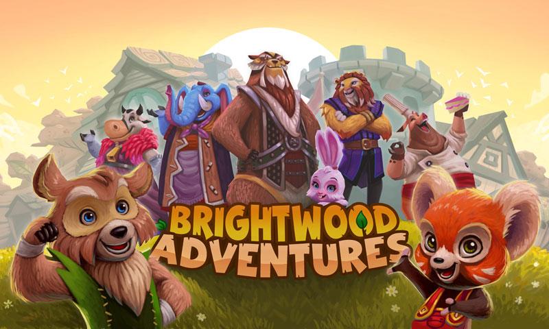 Brightwood: Деревенское ремесло
