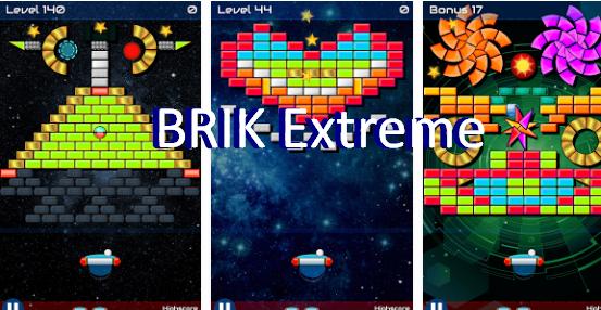 extrema brik