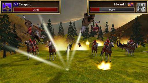 Broadsword: Age of Chivalry MOD APK Android Free Download