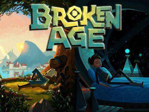 Broken Edad