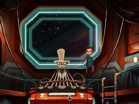 Broken Age Full APK Android Game Free Download