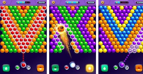 burbuja libertad APK Android