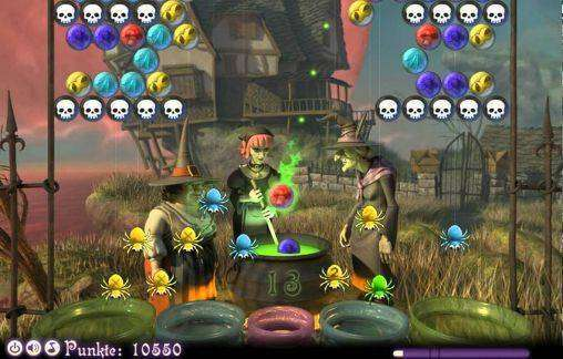 Bubble Witch Saga APK MOD Android Free Download