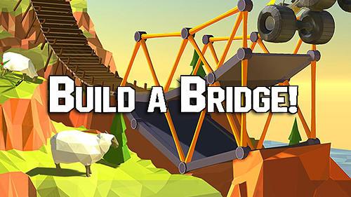 Download bridge building game 1. 4 for mac free.