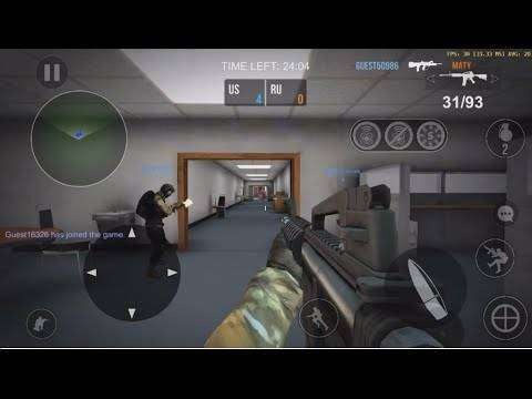 force de balle APK Android