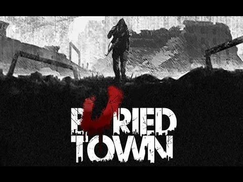 Buried Town - Gioco gratuito di Zombie Survival Apocalypse